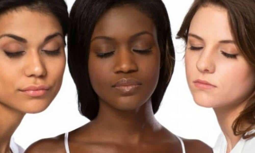 Determinar el tipo de piel en la depilación láser