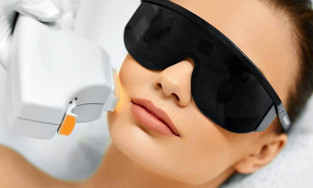 Equipos láser o IPL para la depilación