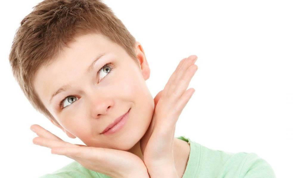 Depilación láser de labio, mentón y mejillas