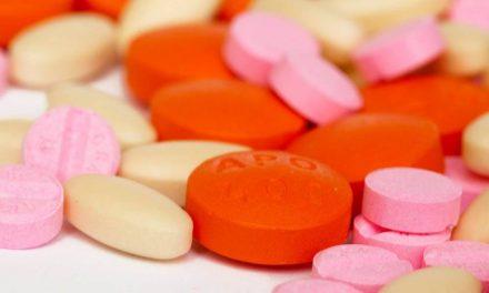 Medicamentos fotosensibles al láser