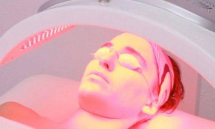 Terapia fotodinámica en la depilación