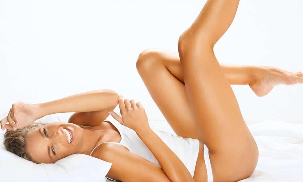 ¿Existe algún riesgo con la depilación con láser?