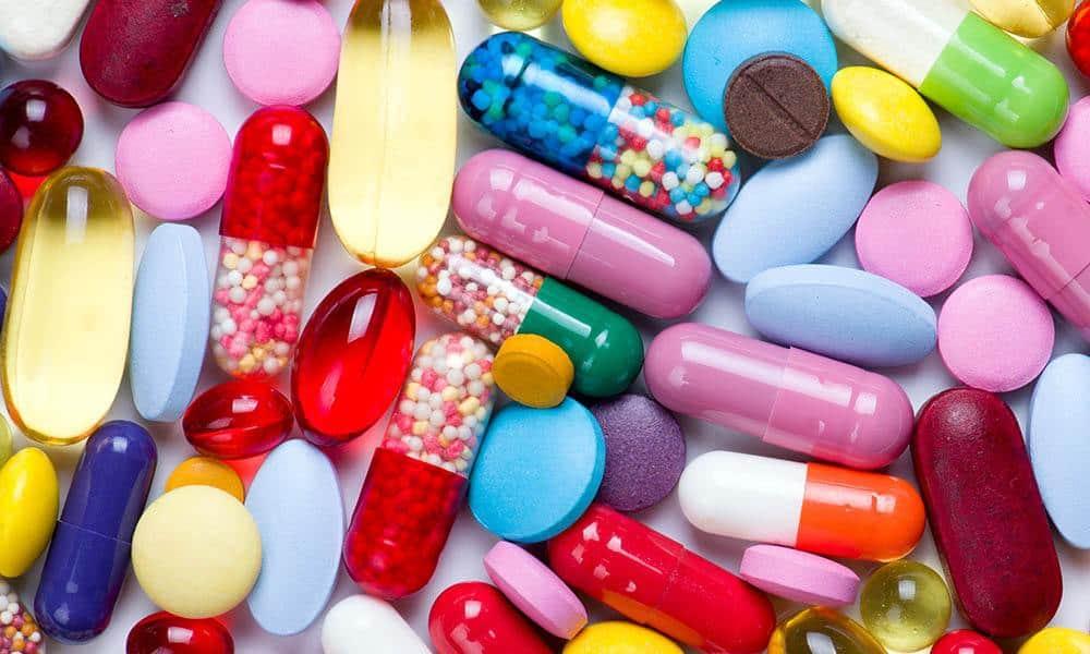 Medicamentos orales